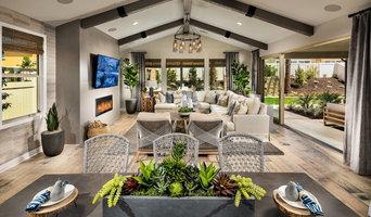 Furniture and Decor-Showroom
