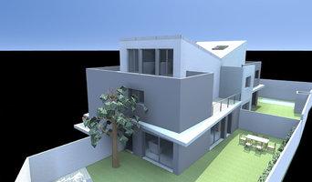 les 15 meilleurs architectes sur cadolive bouches du rh ne houzz. Black Bedroom Furniture Sets. Home Design Ideas