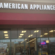 American Appliance Outlet's photo
