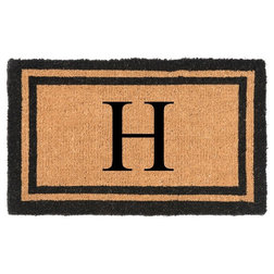 Contemporary Doormats by Nance Industries