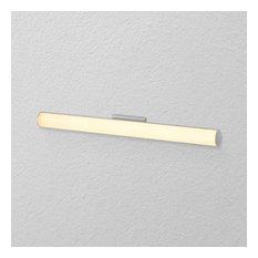 """VONN VMW11600 Procyon 24""""W LED Bath Bar - 932 Lumens - Silver"""