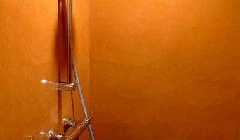 Tadelakt im Badezimmer