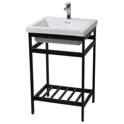 Contemporary Bathroom Vanities And Sink Consoles by Empire Industries Inc.