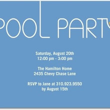 Guest Picks: Summer Pool Party