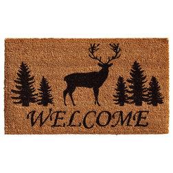Rustic Doormats by Home & More