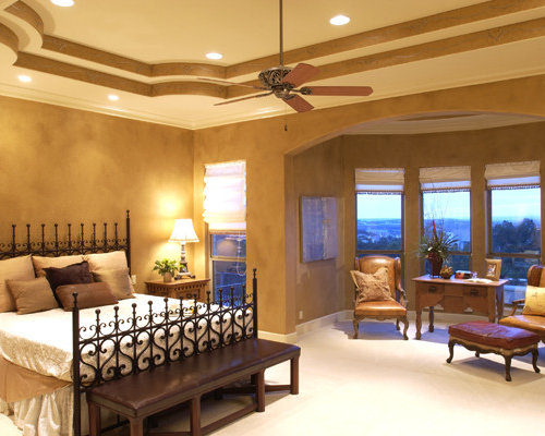 Tuscan Paint Colors Houzz