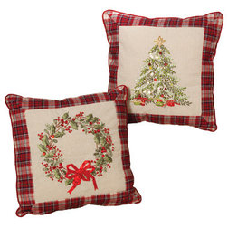 Decorative Pillows by Gerson Company
