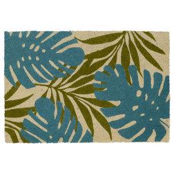 Tropical Doormats by Kosas