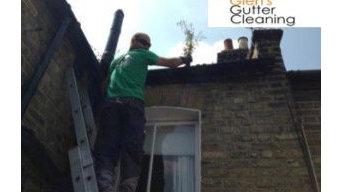 Gutter Lining in London