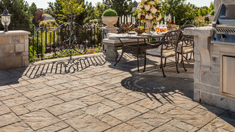 Techo-Bloc Landscaping Supplies