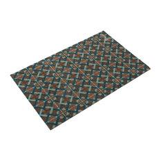 Tilly Doormat, Multicoloured