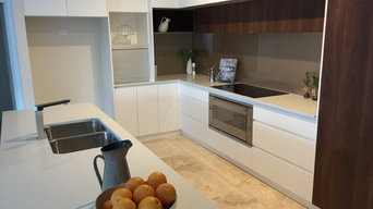 Kitchen - Residential New Build