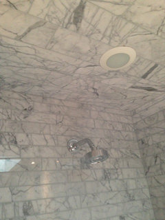 Should You Use Large Or Small Tiles In Your Shower Ceiling