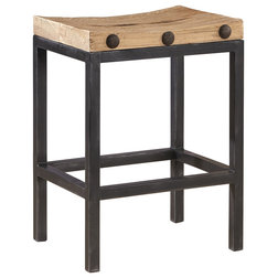 Industrial Bar Stools And Counter Stools by Furniture Classics