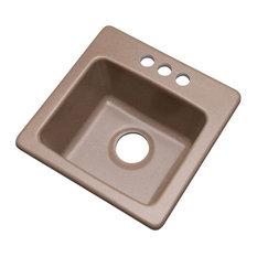 Westminster 3-Hole Bar Sink, Natural