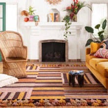 Designer Preview Featuring Loloi Rugs