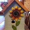 birdhouse placement