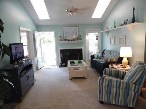 WIDE VS NARROW VINYL PLANK FOR SMALL HOUSE - Narrow vinyl plank flooring