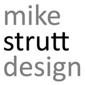 Mike Strutt Design's photo