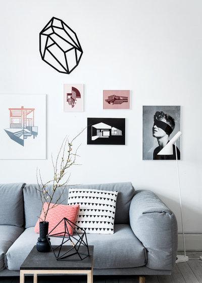 Skandinavisk  by Kristina Dam Studio