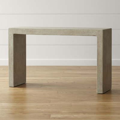 Modern Side Tables And End Tables Mason Console Table