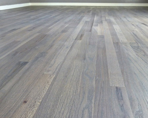 Gray Wood Floors - Gray Wood Floors Houzz