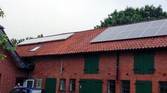Heizung & Solar