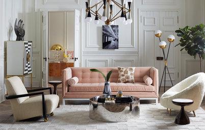 Consejos para usar el color blanco en la decoración de casa
