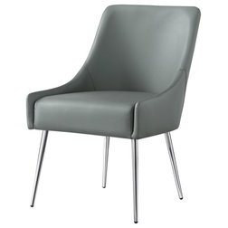 Midcentury Dining Chairs by Inspired Home