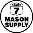 Route 7 Mason Supply's profile photo