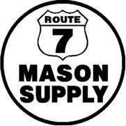 Route 7 Mason Supply's photo
