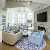 SURROUNDINGS Furniture, Interior Design And More