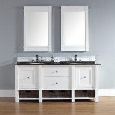 landhausstil badm bel exklusive badezimmerm bel online. Black Bedroom Furniture Sets. Home Design Ideas