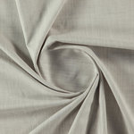 More Fabrics - Marina 017 Textured Plain Fabric, Grey, Sample - Add something new to your project with this contemporary plain textured fabric. Marina is a versatile curtain or upholstry textile that adds an artistic touch to your home. Let More Fabrics help to bring your ideas to life with their wide selection of contemporary fabrics.
