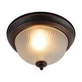 Ceiling Lamp Classico Brown