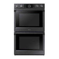 - Built-In Double Wall Oven - Ovens