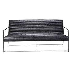 Desmond 2-Seater, Black