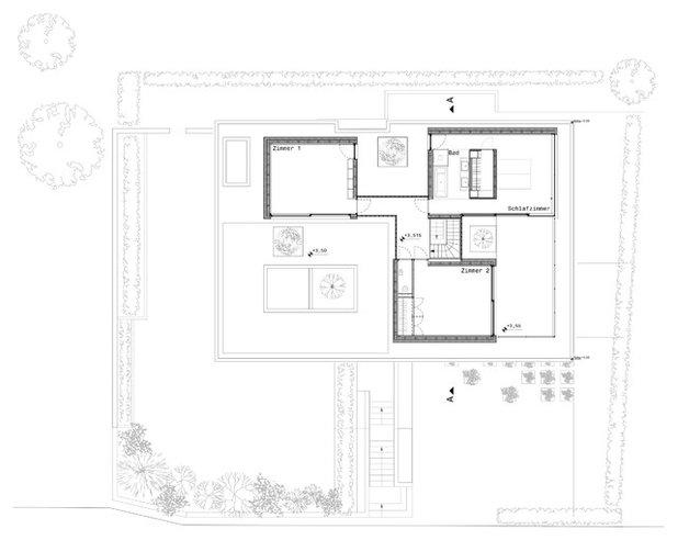 Grundriss by Christ.Christ. associated architects GmbH