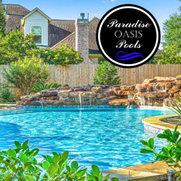 Paradise Oasis Pools's photo