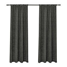 50 Most Popular Satin Curtains And Drapes For 2018