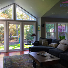 Morgan Exteriors Hooksett NH US 03106