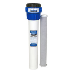 Aquios Salt Free Water Softener and Filter System with VOC Reduction