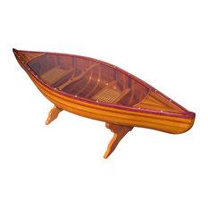 Canoe Table 5 Feet