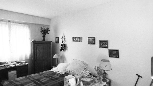 Avant/Après : Yanna à Montrouge
