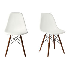 midcentury modern dining room chairs | houzz