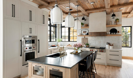 Pros Share 4 Upgrades Homeowners Want Right Now