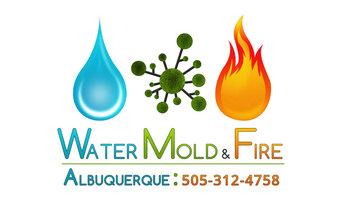 Water Mold & Fire Albuquerque