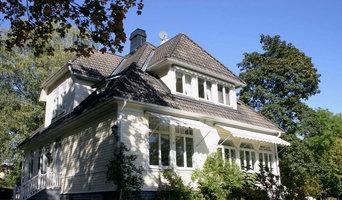 Villa i Vaxholm