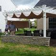 custom landscape & patio's profile photo