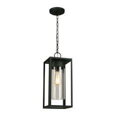ELGO - Walker Hill Outdoor Pendant - Outdoor Hanging Lights